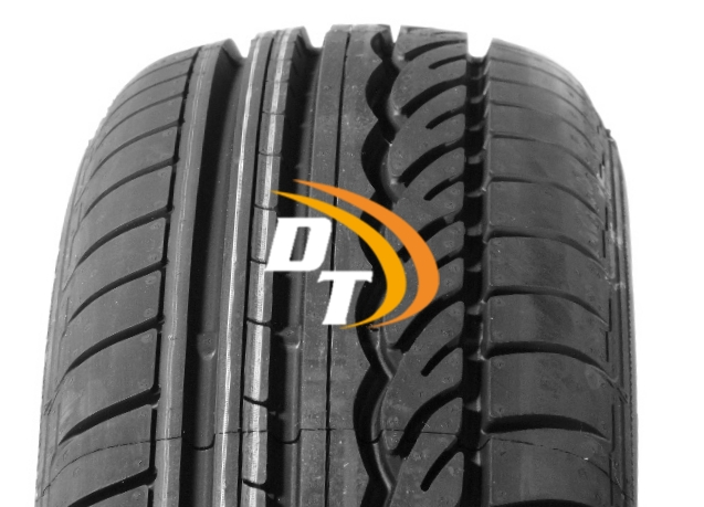 DUNLOP SP Sport 01 225/50 R17 94W RFT,BMW Version,MFS