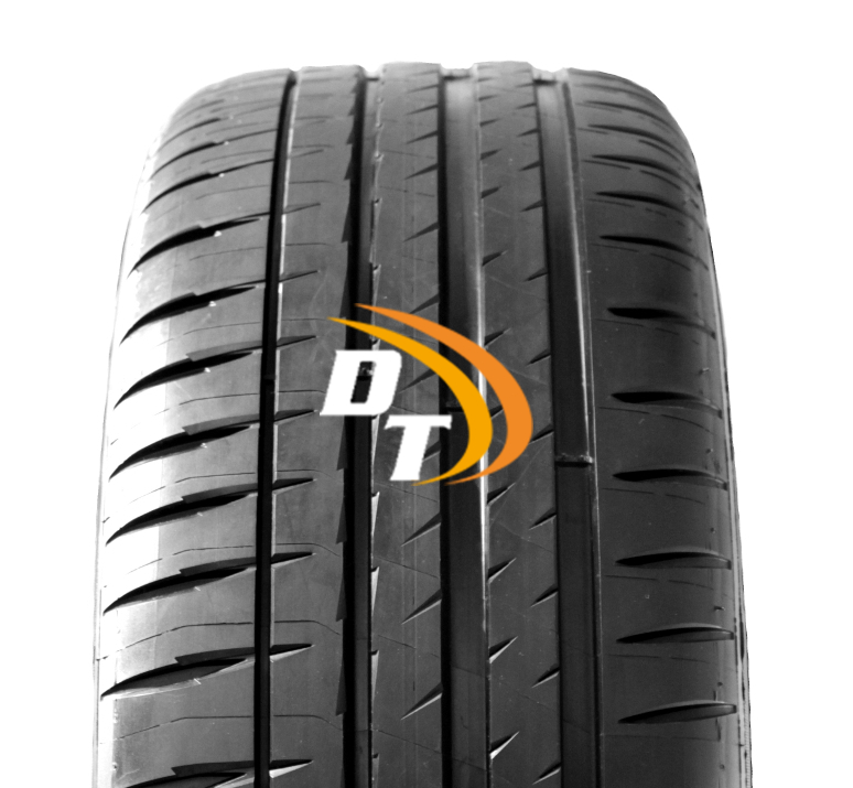 Michelin Pilot Sport PS4 255/45 R19 100V