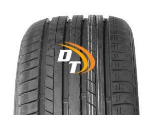 DUNLOP SP Sport 01 A 225/45 R17 91V RFT,BMW Version,MFS
