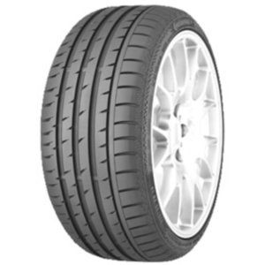 CONTINENTAL ContiSportContact 5 SUV 225/60 R18 100H FR