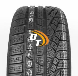 PIRELLI W210 S2 245/50 R18 100H RFT,BMW Version,M+S