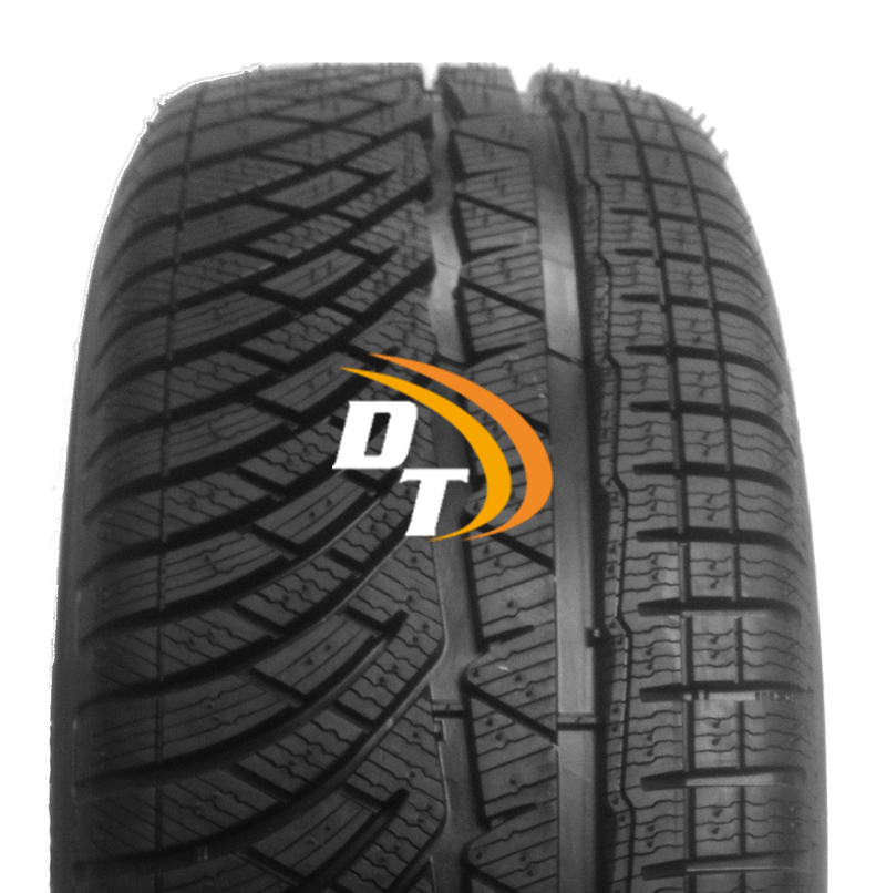 Michelin P-ALP4 255/40 R19 100V XL,M+S